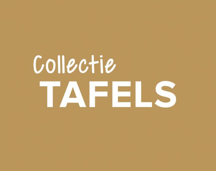 Herraets Wonen Collectie Tafels