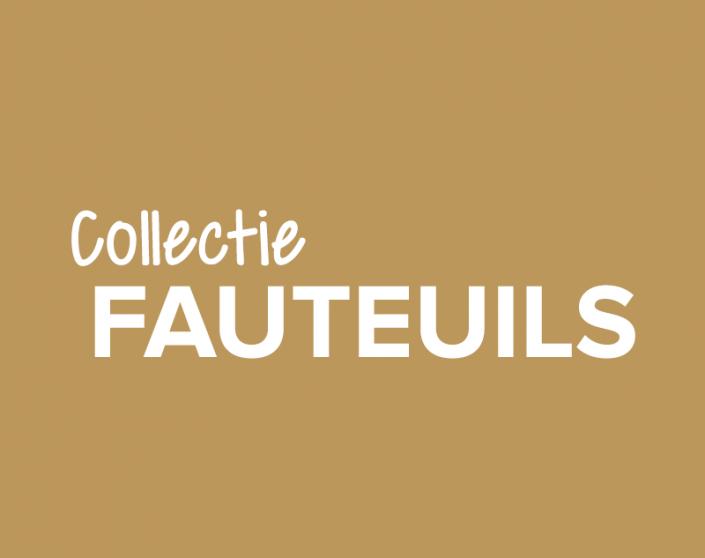 Herraets Wonen Collectie Fauteuils