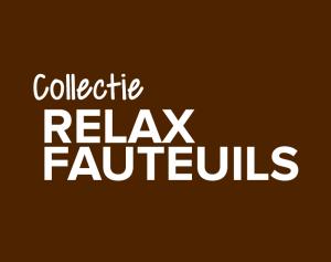 Herraets Wonen Collectie Relax Fauteuils
