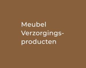 Herraets Wonen Onderhoudsproducten